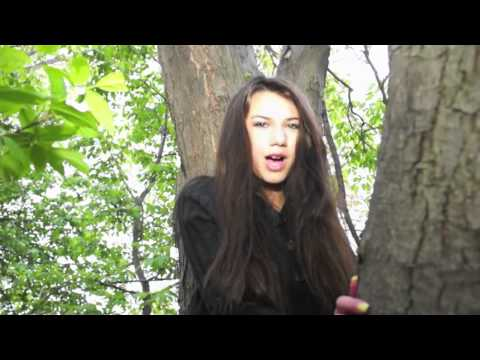 I Will Be - Avril Lavigne cover by Sabrina Vaz