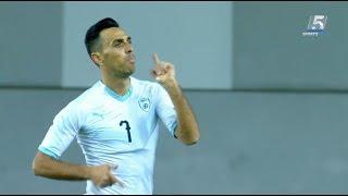 ישראל - גואטמלה 0-7 | תקציר | משחק ידידות