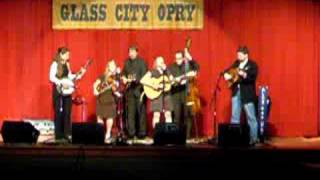 Glass City Opry - Dixie Bee-Liners - Yellow Hair Girl
