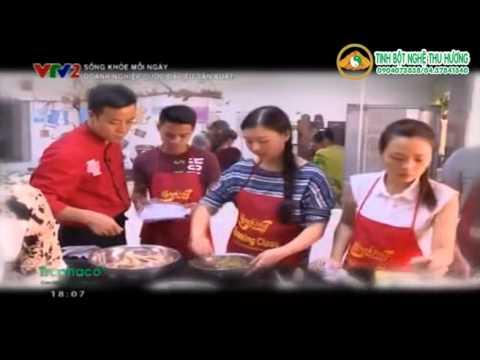 Lớp học nấu ăn dành cho nam giới