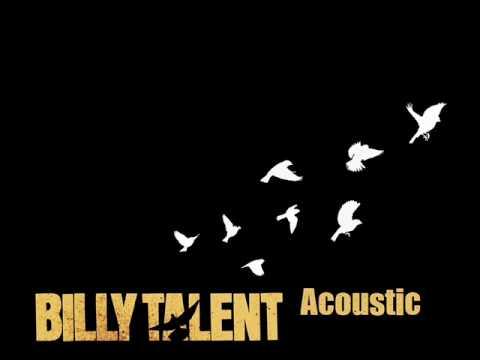 billy talent surrender acoustic cover youtube. Black Bedroom Furniture Sets. Home Design Ideas