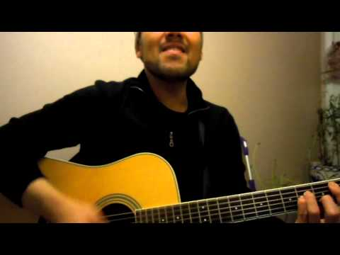 94. Drake- Better Find Your Love (Acoustic Cover Request #2)