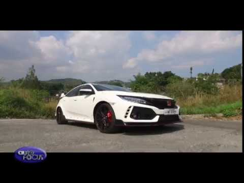 HCPI TO Bring More Civic Type R this 2018   Industry News