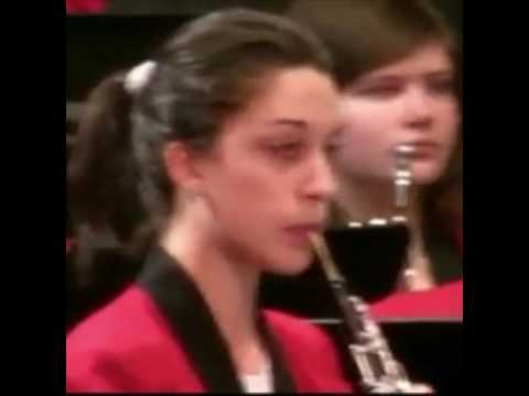 me fucking crushing on the oboe in 2010