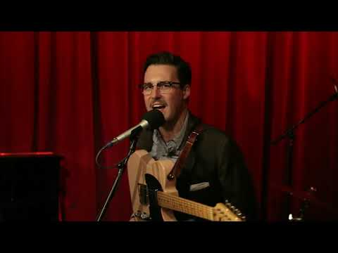 Nick Waterhouse live at Paste Studio on the Road: LA