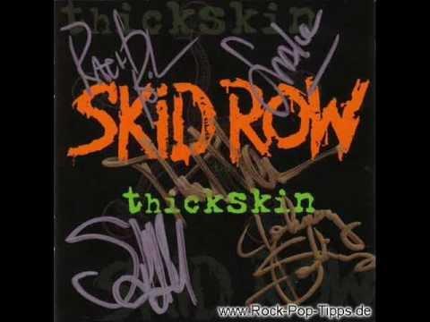 Skid Row - Thickskin FULL ALBUM