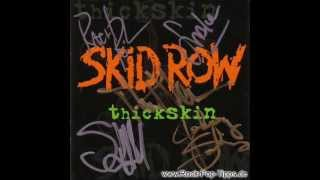 Skid Row - Thickskin FULL ALBUM