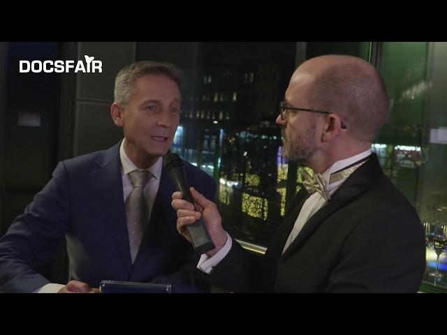 Interview Joeke van der Mei - Bartimeus