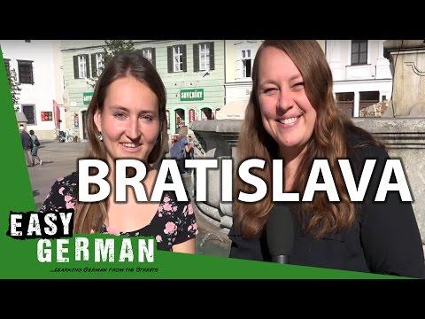 Bratislava | Easy German 148