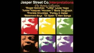 Jasper Street Company - Love Changes (Boris Dlugosch Remix)