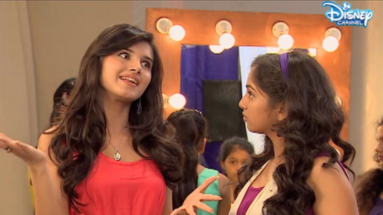Oye Jassie | Episode 22 | Disney Channel
