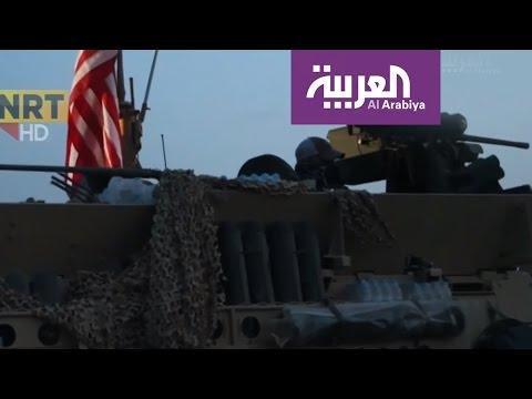 بين الأتراك والأكراد والأميركيين.. مثلث صعب في شمال سوريا  - نشر قبل 1 ساعة