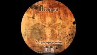 AroGanti - S