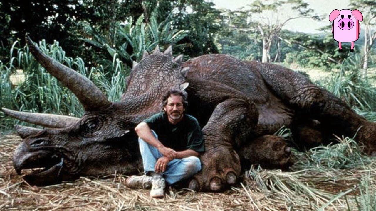 4 cool dinosaurs - Dead Triceratops, Stegosaurus corpse ... |Triceratops Dinosaur
