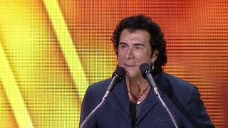 ANDY KIM: Music & Broadcast Industry Hall of Fame