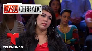 Caso Cerrado | Caught With His Neice In The Shower 🧖🏻💏🤢🚓 | Telemundo English