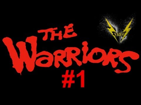 Vash And Brayn Play The Warriors W/ Commentary P.1 - It Begins - Read Description - 동영상