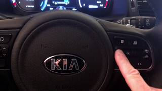 Kia e-Niro EV Review. Nov 2018 Norway. Please Subscribe to my YOUTUBE channel. THX