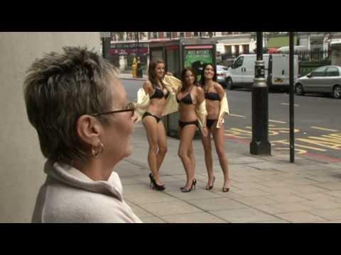 Ryanair Calendar Girls 2010