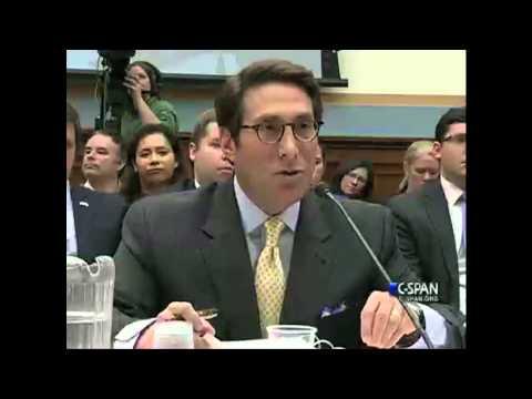 Jay Sekulow Speaking Before Judiciary Hearing: