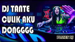 Download Lagu DJ TANTE CULIK AKU DONG PALING ENAK 2018 mp3