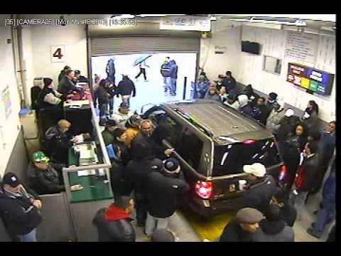 Carriage Trade Public Auto Auction The Real Auction Process Youtube