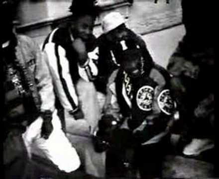 Eric B & Rakim Interview