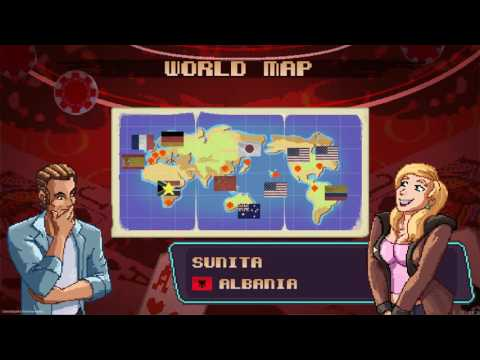DGA Plays: Super Blackjack Battle 2 Turbo Edition (Ep. 1 - Gameplay / Let's Play)