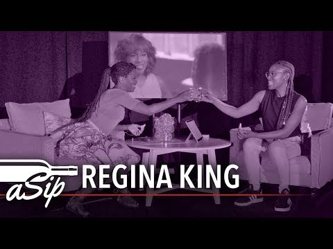 A SIP with Regina King