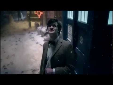 11th Doctor Remembers Rose Tyler HAPPY DOCTOR WHO DAY! - YouTube