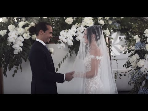 Sebastian & Chloe's Wedding Video! Mr & Mrs Paez