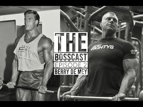 The BOSSCAST ep.2