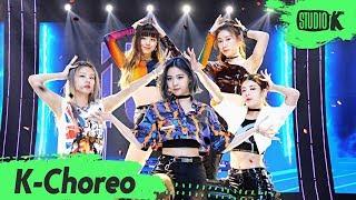 [K-Choreo 6K] 있지 직캠 'WANNABE' (ITZY Choreography) l @MusicBank 200327