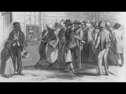 "Voices of the Civil War Episode 25: ""Rebecca Lee Crumpler"""