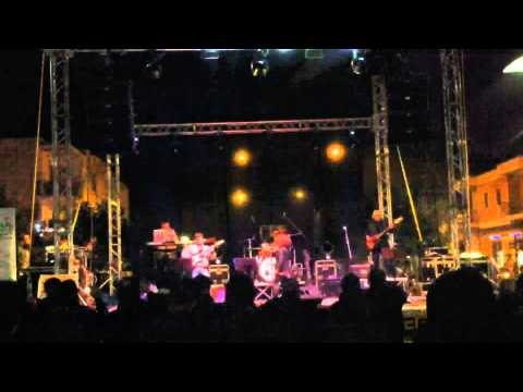 OPERA in rock the night (Europe)