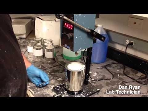 XIM Bonder -  In the Lab  3 - Dan Ryan