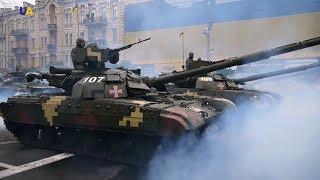 Независимость. Про АТО, фильм 18 | История войны