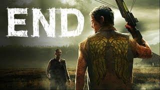 The Walking Dead Survival Instinct Ending - Gameplay Walkthrough Part 16 (Video Game)