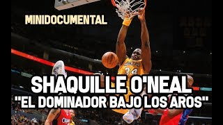 Shaquille O´Neal -