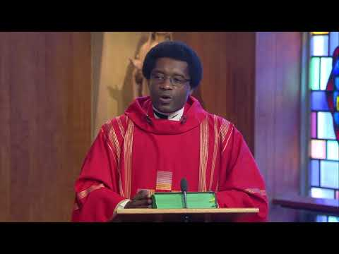 Why Do You Seek Jesus? | Homily: Father Ixon Chateau