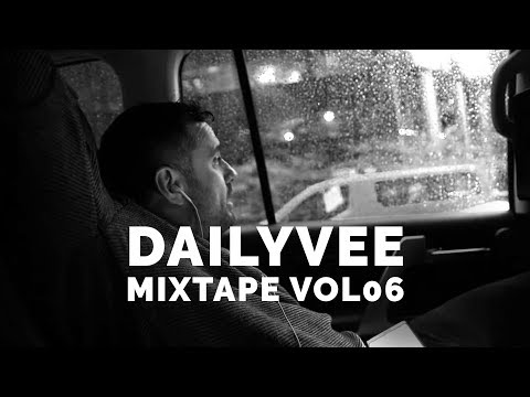 DailyVee Mixtape VOL 06 hiphop