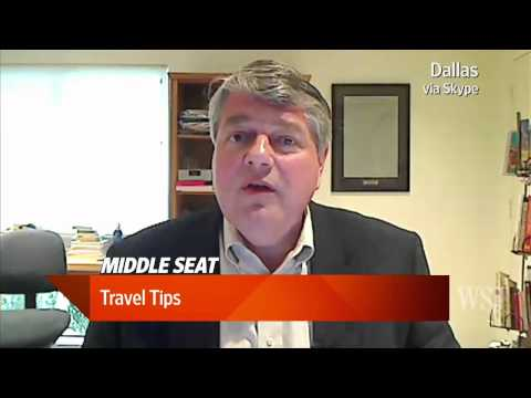 Planejamento 1 - Airline Travel Tips