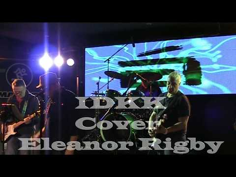 Eleanor Rigby Cover By IDKK Band @ Matthew Flinders Hotel