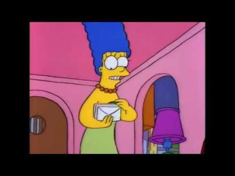 Homer drinks dishwashing liquid