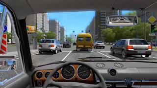 ПОКУПАЕМ ГРУЗОВИК ДЛЯ ДАЛЬНОБОЙЩИКА   РЕАЛЬНАЯ ЖИЗНЬ В CITY CAR DRIVING!! РП ЗАДАНИЯ