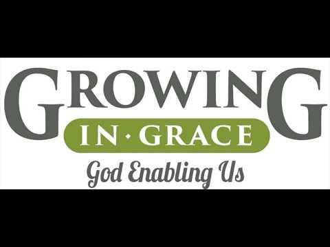 Growing in Grace Video BLCC