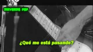 Green Day- Coming Clean- (Subtitulado en Español)