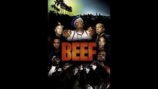 The Beef - Настоящий (Papalam)