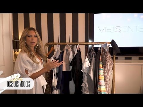 Sylvies Dessous Models | 30 Fragen An Sylvie Meis
