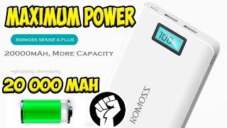 видео Внешний аккумулятор для планшетов: обзоры, тесты, сравнения